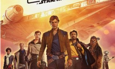 """Disponibles ya en formato vídeo """"Solo: A Star Wars Story"""", """"Scooby-Doo and the Gourmet Ghost"""" y """"Superfly"""""""